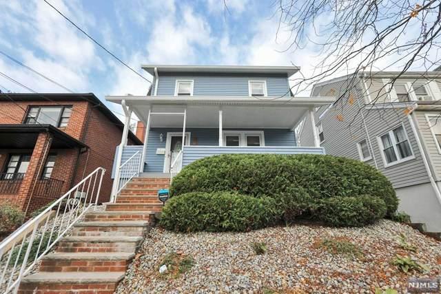 51 Hughes Street, Maplewood, NJ 07040 (MLS #20046262) :: William Raveis Baer & McIntosh