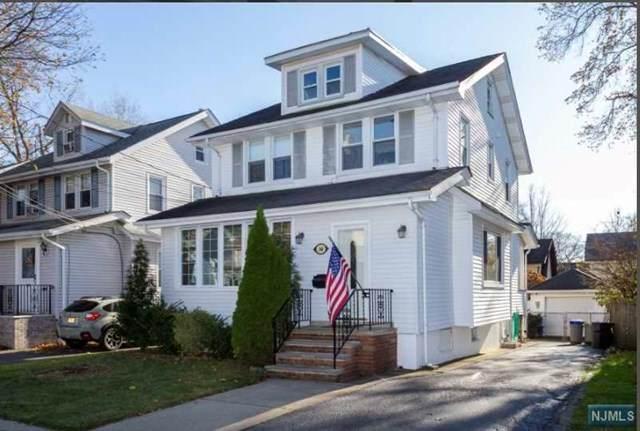 144 Beechwood Avenue, Bogota, NJ 07603 (MLS #20048263) :: Team Braconi   Christie's International Real Estate   Northern New Jersey