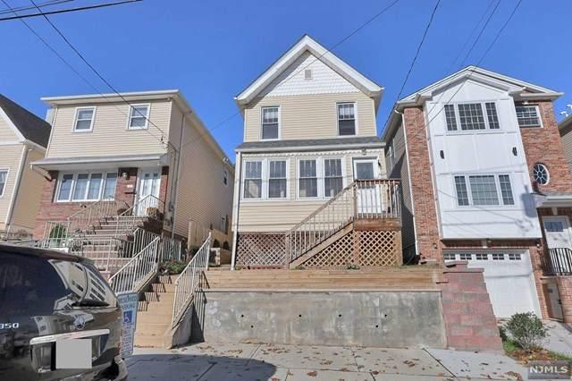 345 Forest Street, Kearny, NJ 07032 (MLS #20048370) :: William Raveis Baer & McIntosh