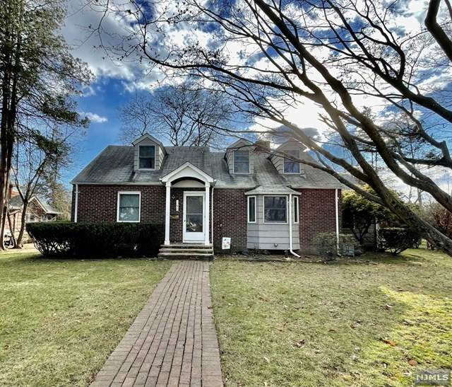 340 Christie Avenue, Haworth, NJ 07641 (MLS #20048532) :: William Raveis Baer & McIntosh