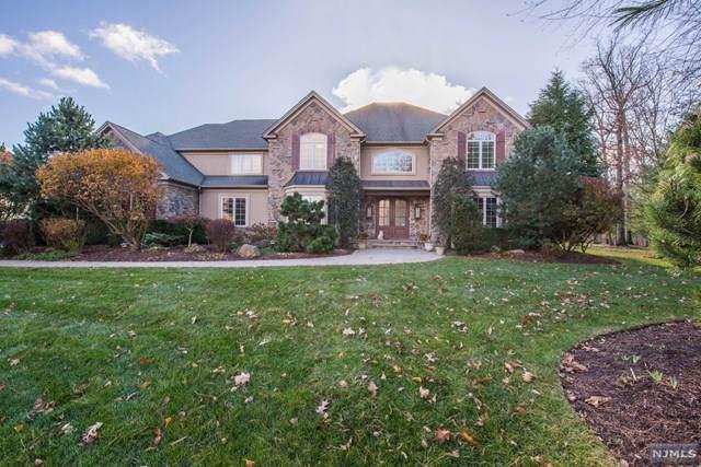 3 Adams Way, Montville Township, NJ 07082 (MLS #20048598) :: Team Braconi | Christie's International Real Estate | Northern New Jersey