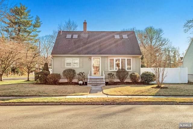 406 Pleasant Avenue, New Milford, NJ 07646 (#20048874) :: NJJoe Group at Keller Williams Park Views Realty