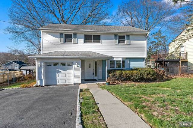 511 Herrick Drive, Rockaway Township, NJ 07801 (MLS #20048881) :: The Sikora Group