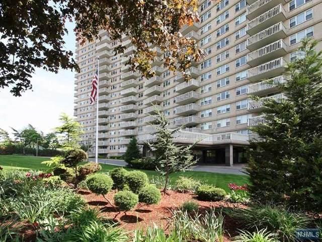 555 North Avenue 6F, Fort Lee, NJ 07024 (MLS #20048916) :: Team Francesco/Christie's International Real Estate