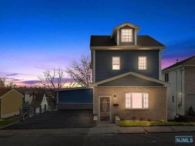 146 Prospect Street, Hasbrouck Heights, NJ 07604 (#20049780) :: NJJoe Group at Keller Williams Park Views Realty