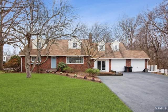 19 Chestnut Avenue, Old Tappan, NJ 07675 (MLS #20050608) :: Team Francesco/Christie's International Real Estate