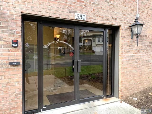 530 Fairview Avenue #203, Westwood, NJ 07675 (MLS #20051255) :: William Raveis Baer & McIntosh