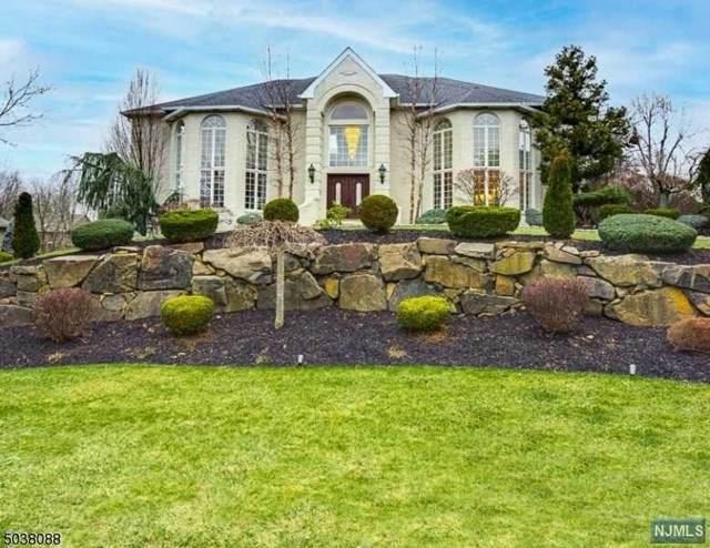 28 Fox Run, North Caldwell, NJ 07006 (MLS #20051857) :: Team Francesco/Christie's International Real Estate