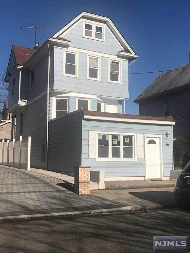 50 College Place, Ridgefield Park, NJ 07660 (MLS #20052390) :: William Raveis Baer & McIntosh