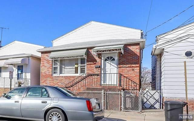 71 Malcolm Avenue, Garfield, NJ 07026 (MLS #21000027) :: William Raveis Baer & McIntosh