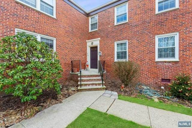390 Morris Avenue #29, Summit, NJ 07901 (MLS #21000662) :: Provident Legacy Real Estate Services, LLC