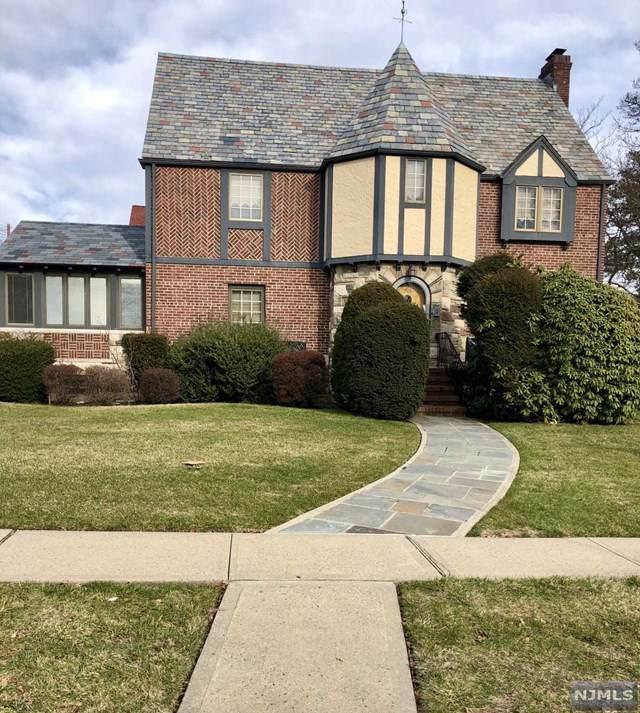 205 Lawrence Avenue, Hasbrouck Heights, NJ 07604 (#21000816) :: NJJoe Group at Keller Williams Park Views Realty