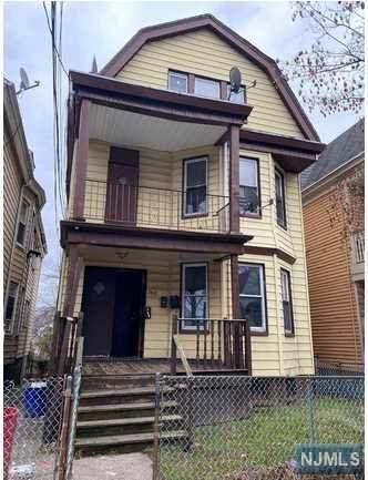 268 Chadwick Avenue, Newark, NJ 07108 (MLS #21001362) :: William Raveis Baer & McIntosh