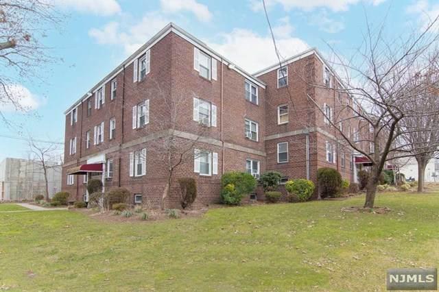 7 Lincoln Avenue 1A, Ridgefield Park, NJ 07660 (MLS #21001500) :: William Raveis Baer & McIntosh