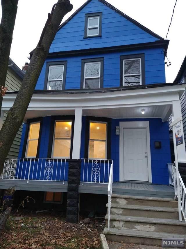 107 Alexander Street, Newark, NJ 07106 (MLS #21001845) :: William Raveis Baer & McIntosh