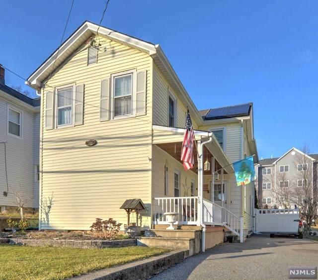 36 Kiel Avenue, Butler Borough, NJ 07405 (MLS #21001850) :: William Raveis Baer & McIntosh