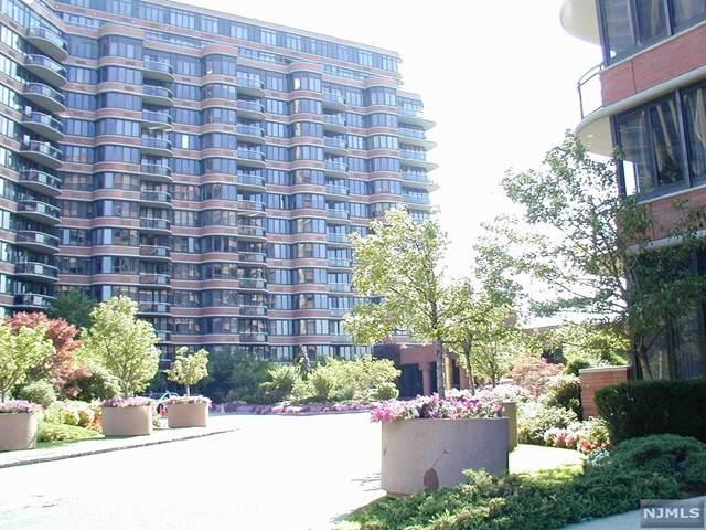 100S Winston Drive 6JS, Cliffside Park, NJ 07010 (#21001905) :: Nexthome Force Realty Partners