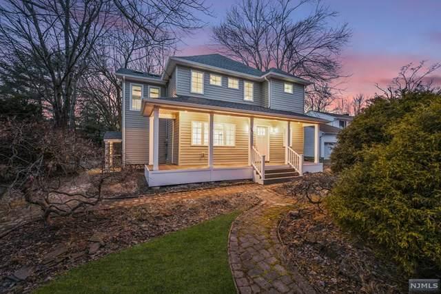 341 Passaic Avenue, West Caldwell, NJ 07006 (MLS #21002022) :: Team Francesco/Christie's International Real Estate