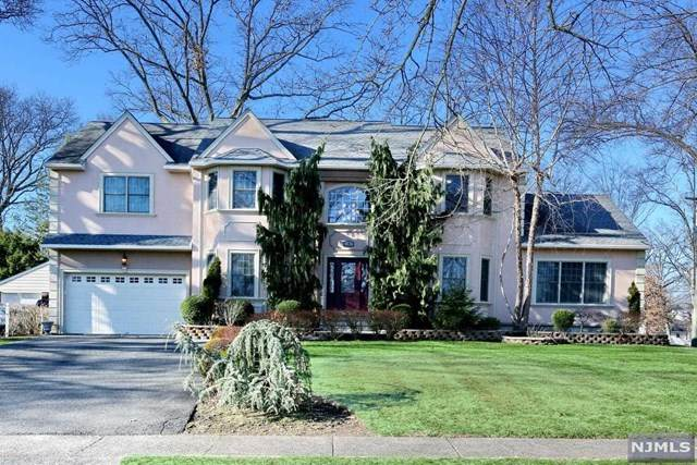15 Griswold Place, Glen Rock, NJ 07452 (MLS #21002376) :: William Raveis Baer & McIntosh