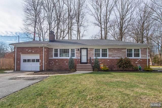 40 Mount Herman Way, West Caldwell, NJ 07006 (MLS #21002431) :: Team Francesco/Christie's International Real Estate