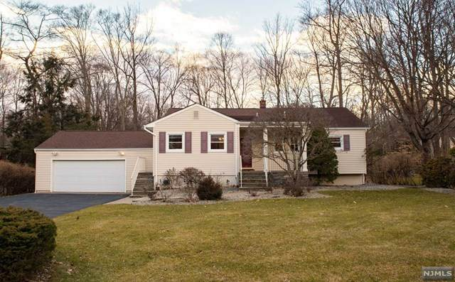 508 Wittich Terrace, River Vale, NJ 07675 (MLS #21002441) :: William Raveis Baer & McIntosh
