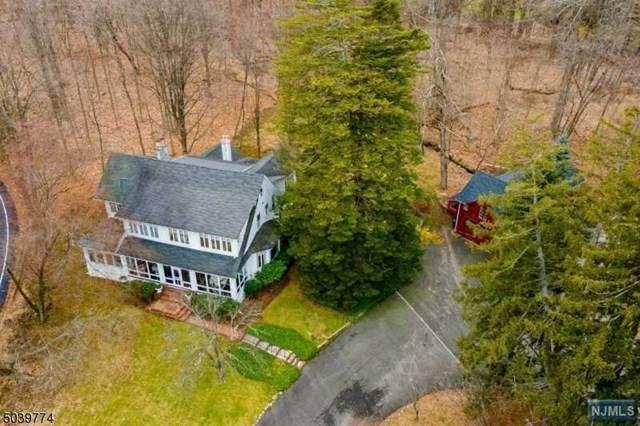 653 Mountain Avenue, North Caldwell, NJ 07006 (MLS #21002572) :: Team Francesco/Christie's International Real Estate