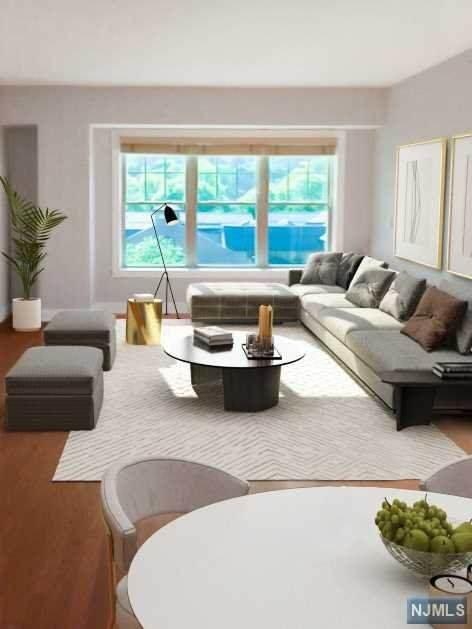 48 S Park Street #607, Montclair, NJ 07042 (MLS #21002604) :: The Dekanski Home Selling Team