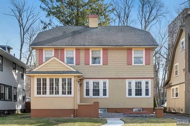 50 Woodland Avenue, East Orange, NJ 07017 (MLS #21002873) :: William Raveis Baer & McIntosh