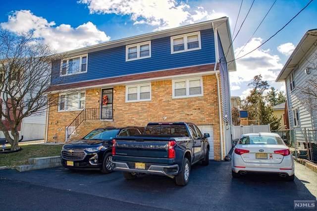 193 Rose Place, Woodland Park, NJ 07424 (MLS #21003128) :: Howard Hanna Rand Realty