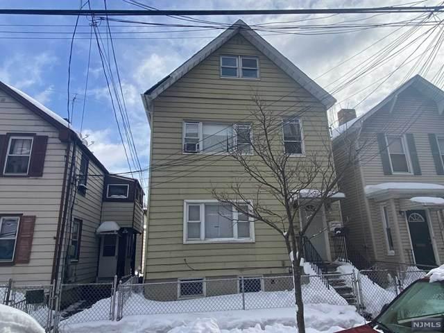 216 Grant Avenue, East Newark, NJ 07029 (MLS #21003914) :: Team Francesco/Christie's International Real Estate