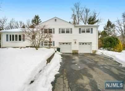 646 Woodside Avenue, River Vale, NJ 07675 (MLS #21004327) :: William Raveis Baer & McIntosh