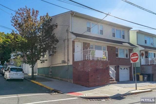 7 Burdette Place, Fairview, NJ 07022 (MLS #21004353) :: Team Francesco/Christie's International Real Estate