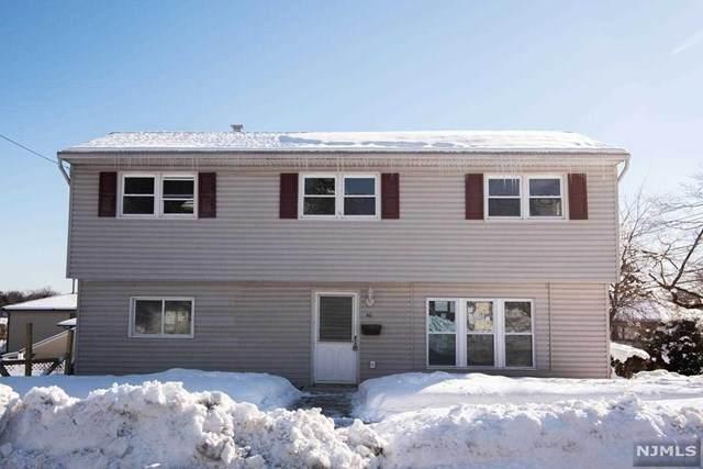 40 Bella Vista Avenue, Saddle Brook, NJ 07663 (MLS #21004498) :: Team Francesco/Christie's International Real Estate
