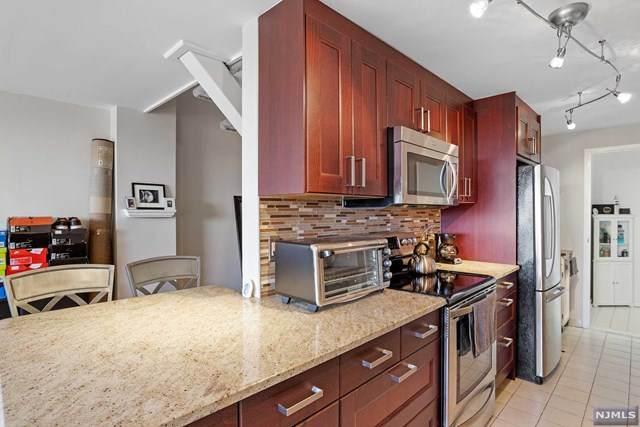 40 Fayette Street #64, Perth Amboy, NJ 08861 (MLS #21005078) :: Team Francesco/Christie's International Real Estate