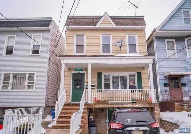 95 W 15th Street, Bayonne, NJ 07002 (MLS #21005436) :: William Raveis Baer & McIntosh