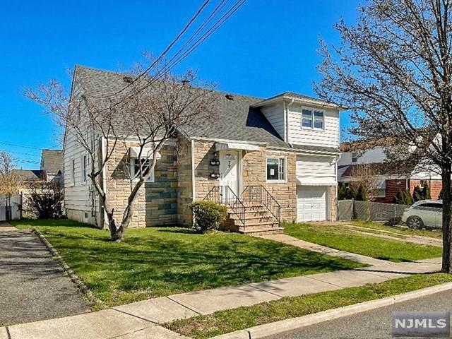 79 Hamilton Avenue, Lodi, NJ 07644 (#21005810) :: NJJoe Group at Keller Williams Park Views Realty
