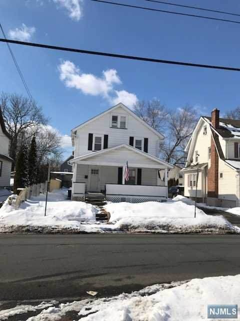 22 Willet Street, Bloomfield, NJ 07003 (MLS #21006091) :: William Raveis Baer & McIntosh