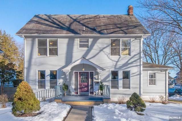 264 Gregory Avenue, West Orange, NJ 07052 (MLS #21006220) :: Team Francesco/Christie's International Real Estate
