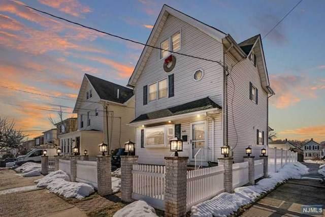 491 Hickory Street, Kearny, NJ 07032 (MLS #21006433) :: The Sikora Group