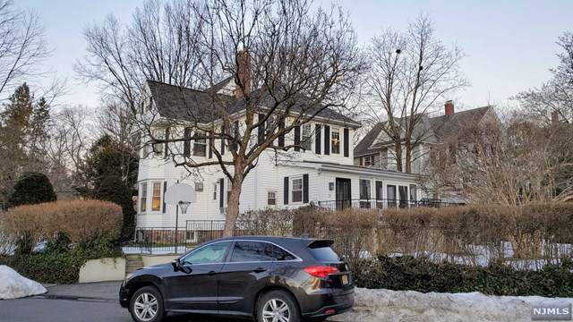 132 Prospect Street, Leonia, NJ 07605 (MLS #21006534) :: The Sikora Group
