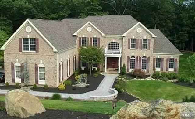46 Morgan Drive, Sparta, NJ 07871 (MLS #21006643) :: Kiliszek Real Estate Experts