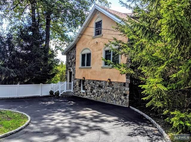 419 Macopin Road, West Milford, NJ 07480 (MLS #21006762) :: The Sikora Group