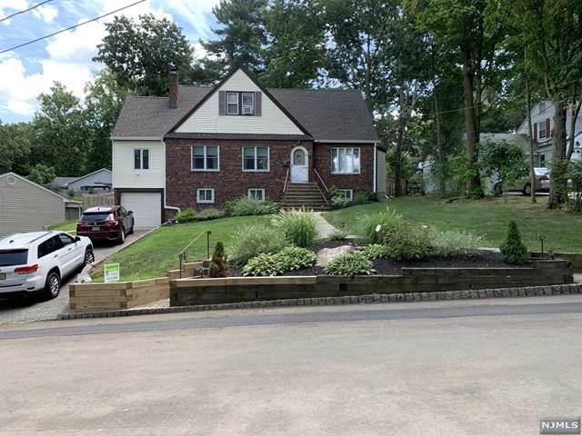 8 Birkendene Road, Caldwell, NJ 07006 (MLS #21007079) :: The Sikora Group