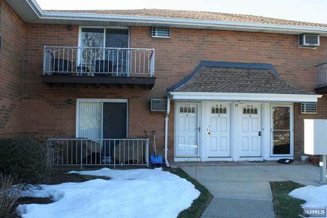 15 Cottage Street 19-9B, Midland Park, NJ 07432 (MLS #21007309) :: Corcoran Baer & McIntosh