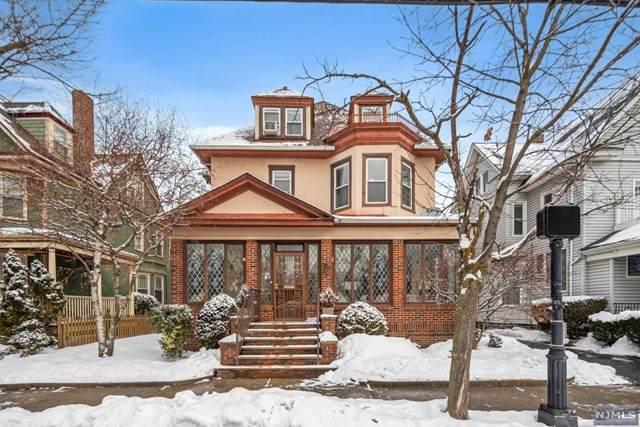 729-731 Boulevard East, Weehawken, NJ 07086 (MLS #21007718) :: Team Francesco/Christie's International Real Estate