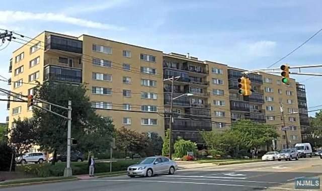 2185 Lemoine Avenue 6E, Fort Lee, NJ 07024 (MLS #21007755) :: RE/MAX RoNIN