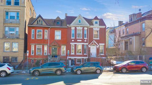 302 Park Avenue, Newark, NJ 07107 (MLS #21007992) :: The Sikora Group