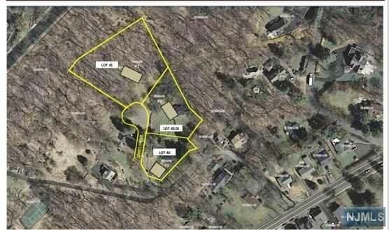 0 Jones Drive, Morris Township, NJ 07960 (MLS #21008308) :: Team Francesco/Christie's International Real Estate