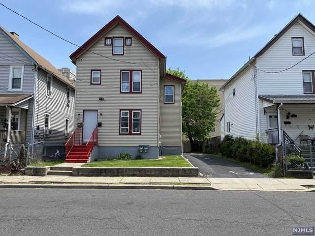 308-310 Orange Place, Plainfield, NJ 07060 (MLS #21009177) :: Team Braconi | Christie's International Real Estate | Northern New Jersey