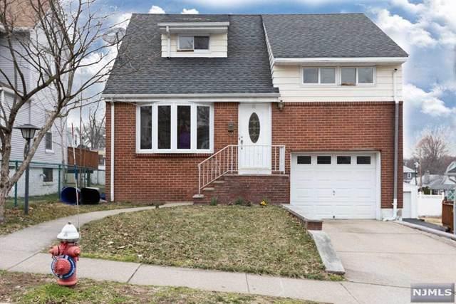 53 Grove Avenue, Maywood, NJ 07607 (MLS #21009998) :: Corcoran Baer & McIntosh
